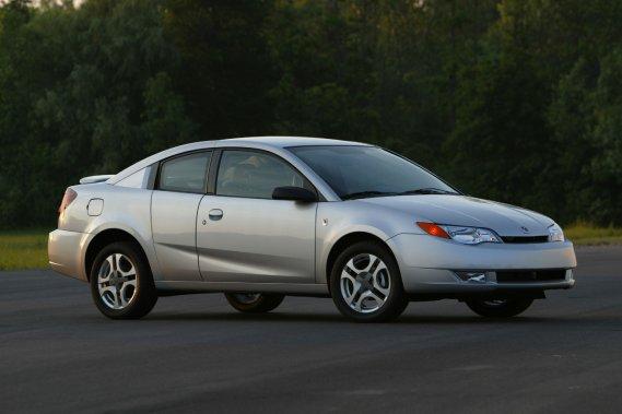 Les parents d'un conducteur décédé au volant d'une Saturn poursuivent GM