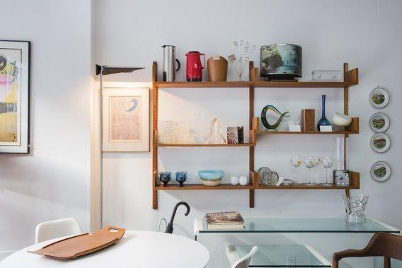 les irr ductibles de la rue amherst claudia guerra am nagement. Black Bedroom Furniture Sets. Home Design Ideas