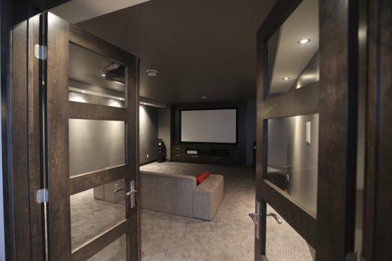 brossard un r ve r alis un autre en chantier pierre desch nes maisons de luxe. Black Bedroom Furniture Sets. Home Design Ideas