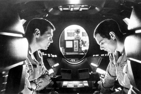 2001: A Space Odyssey (Photo: Metro-Goldwyn-Mayer)