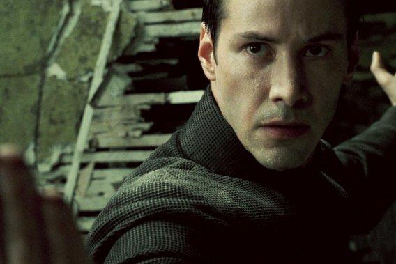 The Matrix (Photo: Warner)