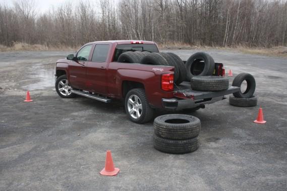 notre palmar s 2014 des pneus quatre saisons pour camionnettes jean fran ois guay conseils. Black Bedroom Furniture Sets. Home Design Ideas