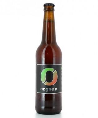 <strong>Amertume: </strong>Nøgne Ø (Norvège), Mandarina IPA, 7,5%. Une india pale ale avec de beaux arômes de fruits tropicaux et une amertume qui se prolonge longtemps en finale. (Photo fournie par la brasserie)