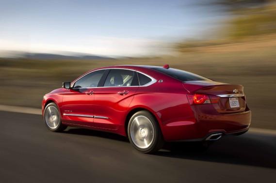 Chevrolet Impala ()