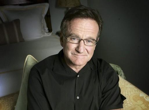 La carrière de Robin Williams s'est étalée sur quatre décennies, passant d'un registre à l'autre, du dramatique au comique en passant par la télévision. Ici, en 2007, lors de la promotion de son film <em>License To Wed</em>. (AP)