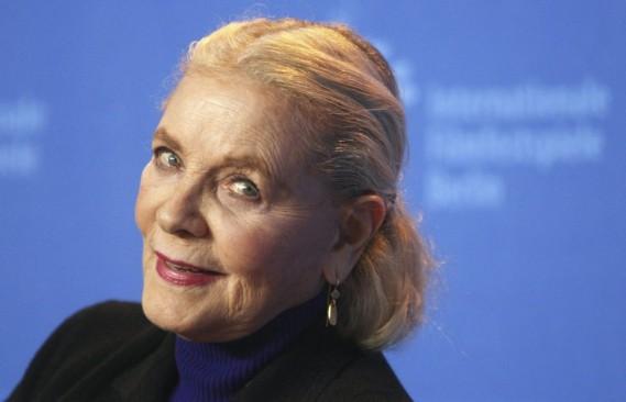 À la Berlinale en 2007, pour présenter le drame <em>The Walker</em> de Paul Schrader. (AFP)