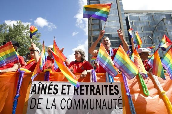 (Photo Robert Skinner, La Presse)