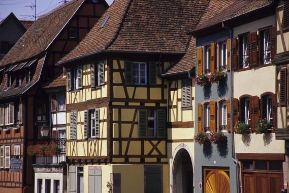 La fête des Vendanges a lieu chaque année depuis 1952 à Barr. (Photo fournie par l'Agence d'attractivité de l'Alsace)