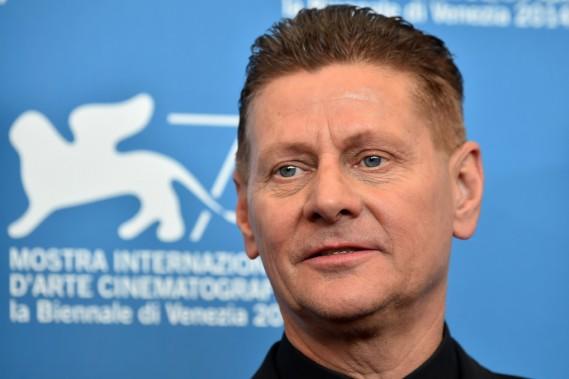 Jour 10 - Le réalisateur Andrew Niccol a présenté son film <em>Good Kill </em>en compétition officielle.<em></em> (Photo: AFP)
