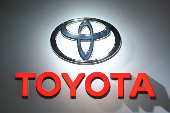 Toyota rappelle 1,67 million