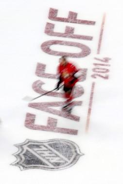 La saison à Ottawa est bien lancée. (Patrick Woodbury, LeDroit)