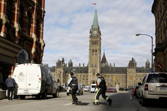 (Photo Chris Wattie, La Presse Canadienne)