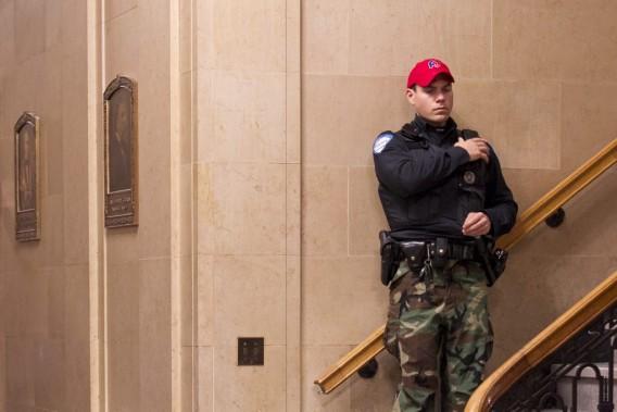 À l'Hôtel de Ville deMontréal. (PHOTO HUGO-SEBASTIEN AUBERT, LA PRESSE)
