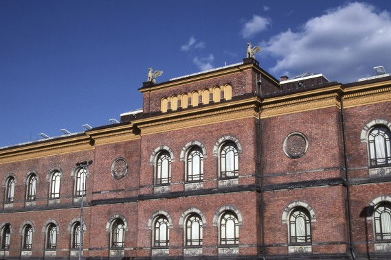 Musée national d'Oslo (Photo Thinkstock)