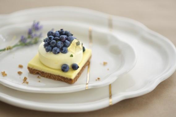 Atelier make plats du jour lucie lavigne design - Assiette de presentation doree ...
