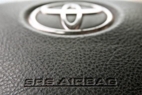 Coussins gonflables défectueux: Toyota étend son rappel