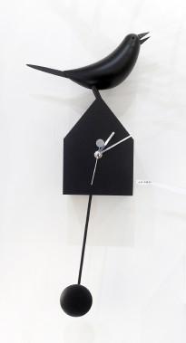 Horloge, 124 $ chez Zone (999, rue Cartier, Québec; 418 522-7373 zonemaison.com) (Le Soleil, Jean-Marie Villeneuve)