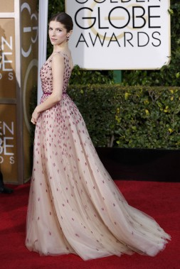 Anna Kendrick (Photo MARIO ANZUONI, Reuters)