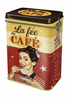 Boîte La fée du café, 9,99 $ (Fournie par Maestria International)