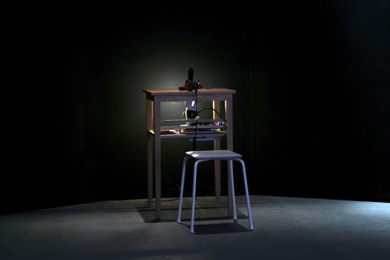<em>Micro Events</em>de Tom Kok et Britt Hatzius, Galerie des arts visuels ()