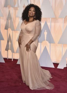 Oprah Winfrey (Photo AP)