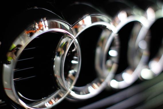 Audi achète les brevets du Canadien Ballard