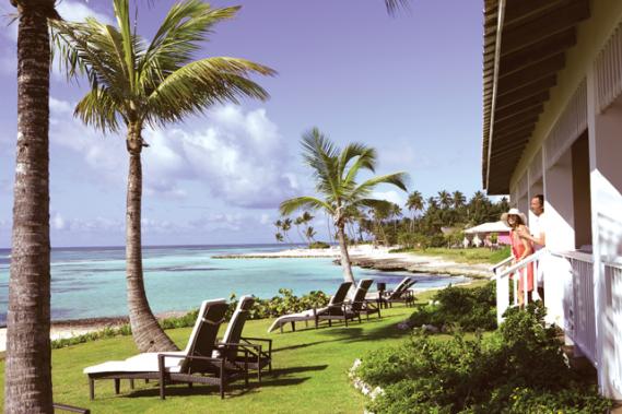 Club Med de Punta Cana. Crédits : Club Med ()