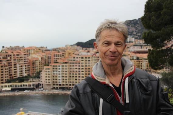 Jean-Marc Ferrié (Crédits photos : David Nathan, J.-M. Folette et Tourisme Monaco)