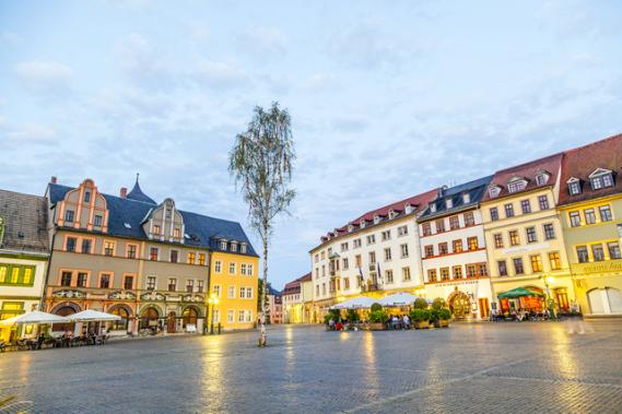 Allemagne (Crédit photo: Bigstock)