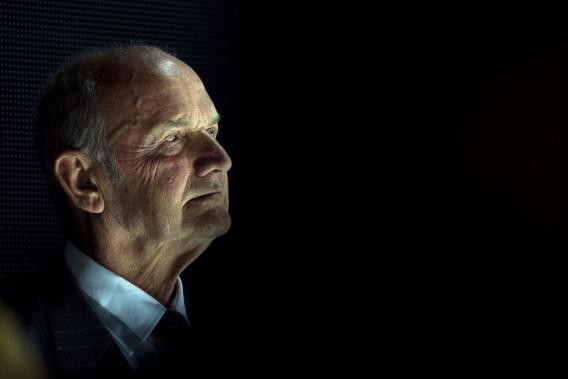 Le patriarche de Volkswagen tire sa révérence