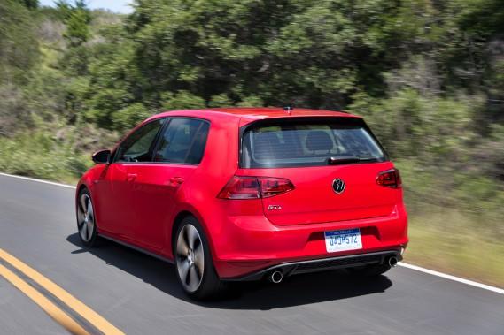 (Photo fournie par Volkswagen)