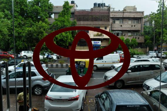 Toyota et Nissan rappellent 6,56 millions de véhicules