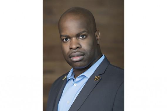 Preston Rooks est concierge à l'hôtel Four Seasons de Baltimore (PHOTO FOURNIE PAR L'HÔTEL FOUR SEASONS BALTIMORE)
