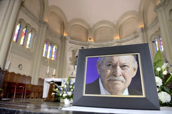 Jacques Parizeau est décédé le 1<sup>er</sup> juin, à l'âge de 84 ans, des suites d'un cancer généralisé. (La Presse Canadienne, Paul Chiasson)