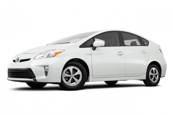 Toyota rappelle 625 000 véhicules hybrides dans le monde