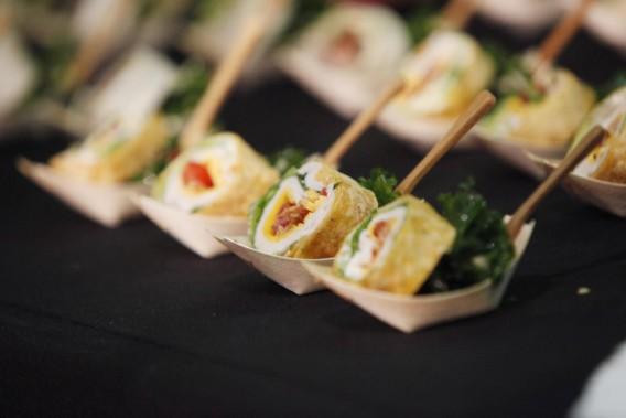 Un menu gastronomique sera offert au membres du tout nouveau Club Bell. (Simon Séguin-Bertrand, LeDroit)
