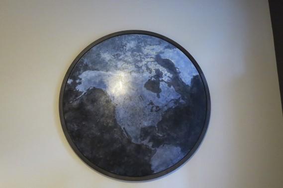 <em>New Globalisation</em>, de Martin Bureau (Abdelilah Guiguer)