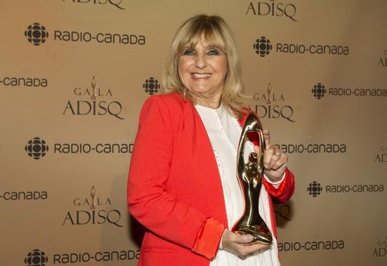 Dominique Michel (La Presse Canadienne)