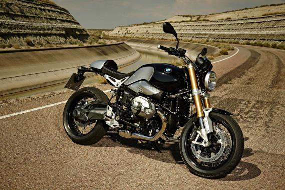 BMW veut augmenter ses ventes de motos de 60% d'ici 2020