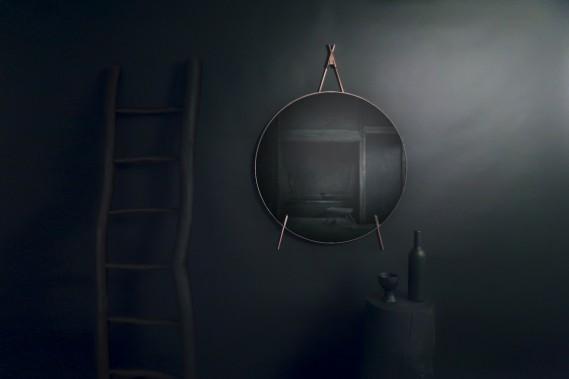 Un miroir (Photo fournie par Larose Guyon)