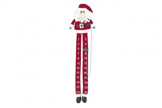 Père Noël de l'Avent, 29,95 $ chez Pier 1 Imports (Fournie par Pier 1 Imports)