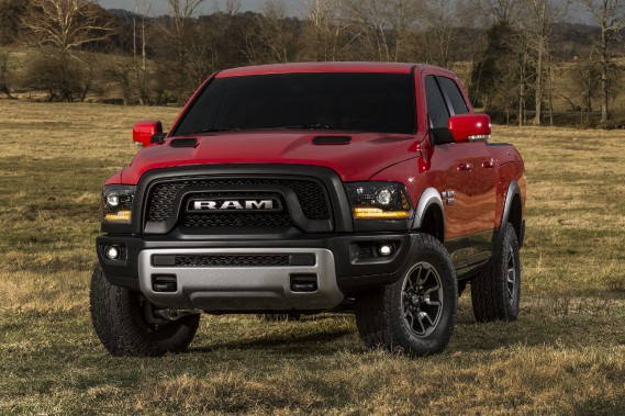 Ram 1500 Rebel: le hors-route grand public