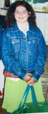 Cédrika Provencher était portée disparue depuis 2007. La jeune fille était alors âgée de 9 ans. (Photothèque Le Soleil)