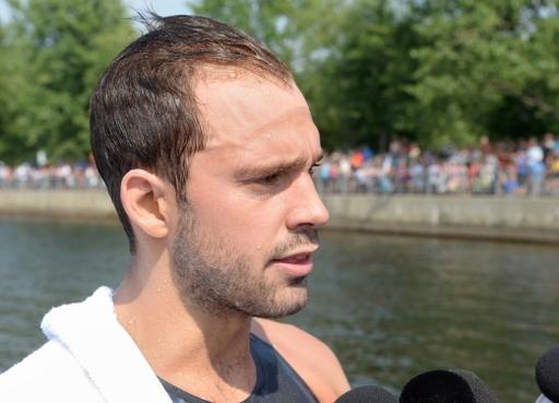 Xavier Desharnais ()