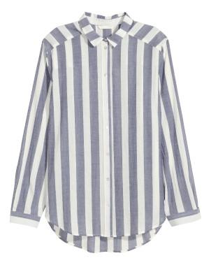 Chemise style pyjama, H&M ()