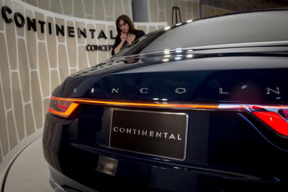 Un souffle nouveau pour Lincoln et Cadillac