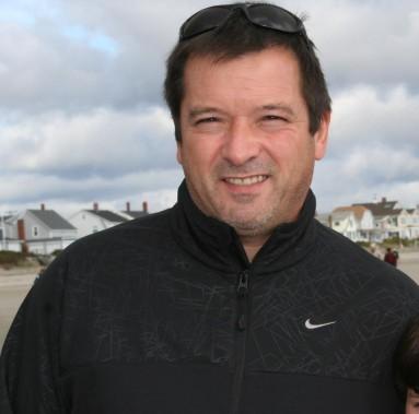 Louis Chabot (Photo fournie par la famille)