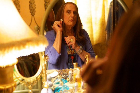 Maura interprétée par Jeffrey Tambor. (Crédit photo: Amazon Studios)
