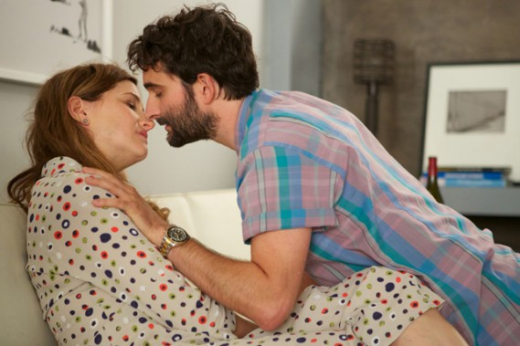Rachel et Josh interprétés par Kathryn Hahn et Jay Duplass. (Crédit photo: Amazon Studios)