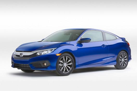 Salon de l'auto: le groupe Honda semble retrouver sa voie